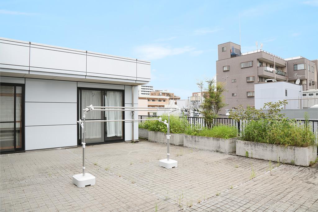 最上階 グループホーム ビートル上福岡